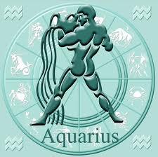 Signo de acuario